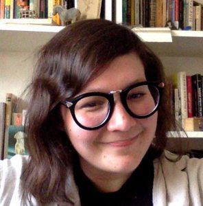 A photo of Alison Baitz